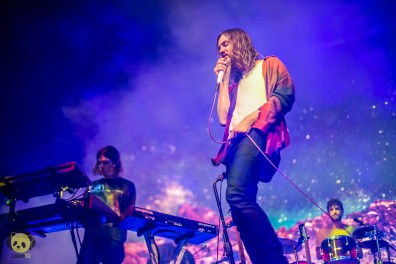 Tame Impala at Pechanga Arena by Rachel Frank for ListenSD