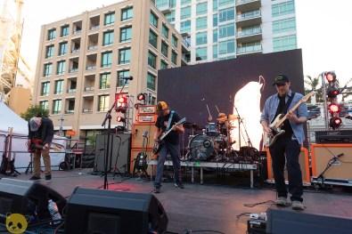 Hum at Dia de Los Deftones by Josh Claros for ListenSD