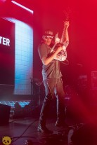 Tom Morello at House of Blues by Josh Claros for ListenSD