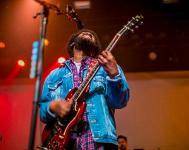 Michael Kiwanaku San Diego