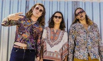 Band of Gringos San Diego
