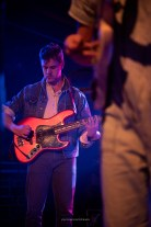 Land of Talk at Belly Up by Josh Claros for ListenSD