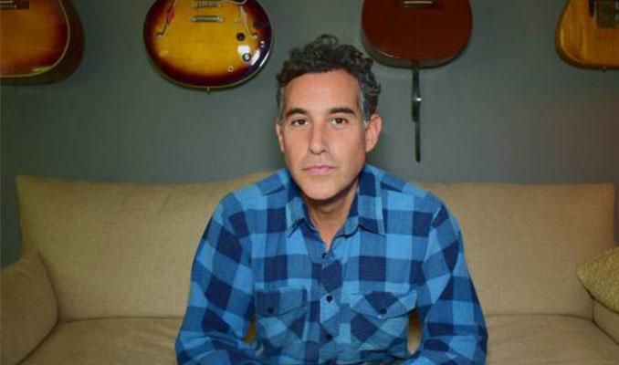 Joshua Radin San Diego