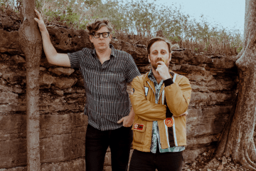 The Black Keys 2020 Tour