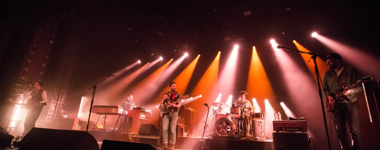 Dr. Dog at Observatory North Park by Melissa Rubbo for ListenSD