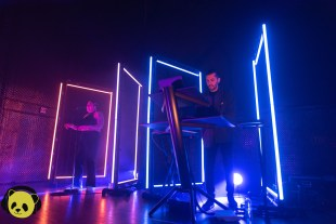 Drama at Music Box by Josh Claros for ListenSD