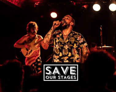 save our stages san diego
