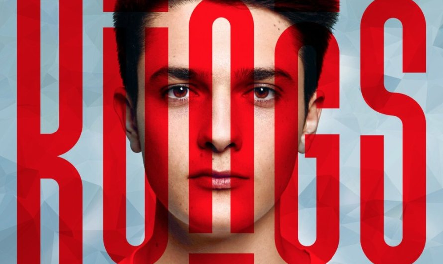 Album Review: KUNGS: LAYERS
