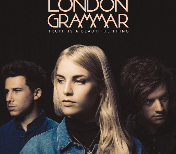 Album Review: London Grammar: Truth is a Beautiful Thing