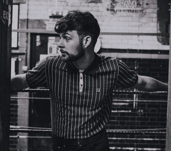 EP Review: Tom Grennan: Found What I've Been Looking For