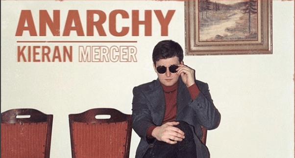 Track Review: Kieran Mercer: Anarchy