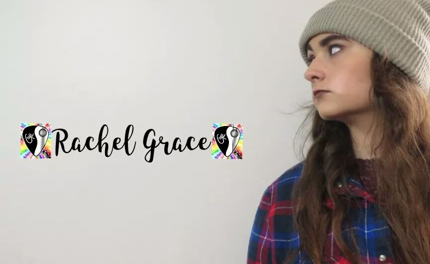 Behind the Music: Interview with Rachel Grace