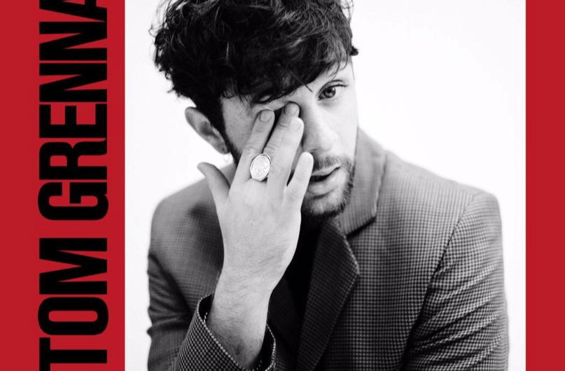 Album Review: Tom Grennan: Lighting Matches