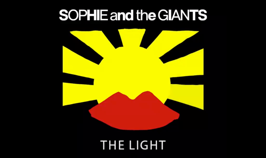 Track Review: Sophie and the Giants: The Light