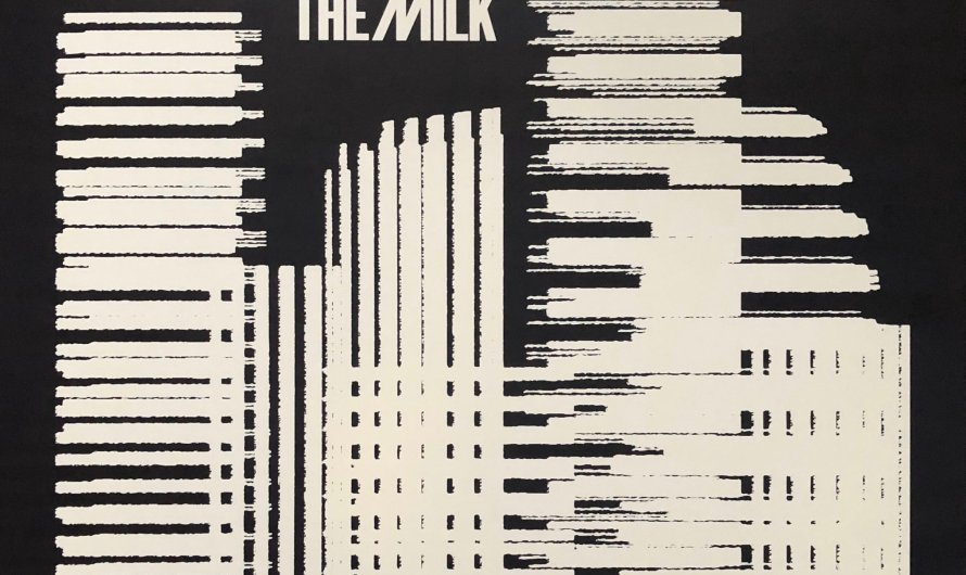 Track Review: The Milk: Wild Chained Man