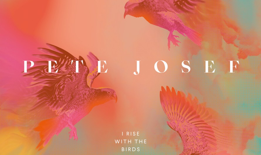 Featured Track Review: Pete Josef: Giants