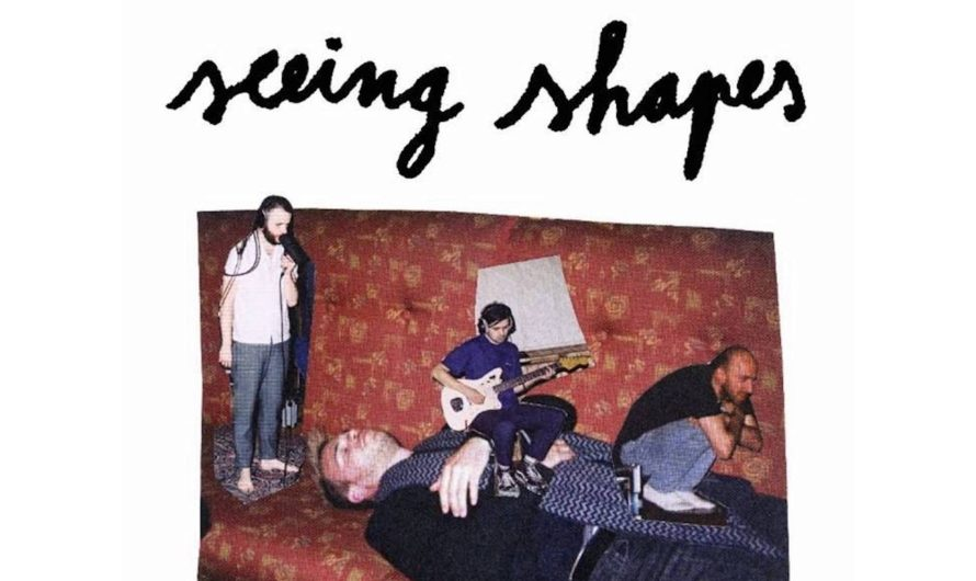 Track Review: Teen Creeps: Seeing Shapes