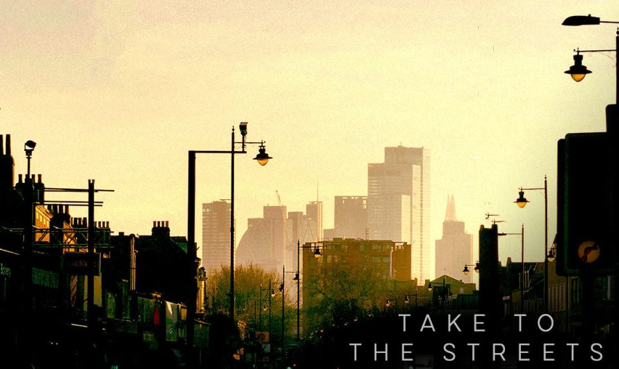 EP Review: Come at the King: Take to the Streets
