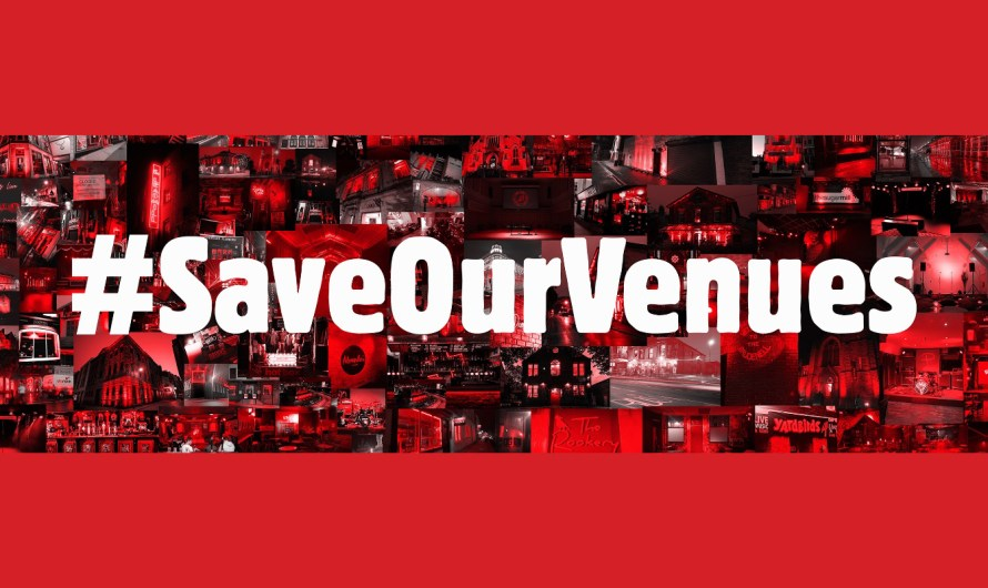 Industry Article: Music Venue Trust: Save the 30