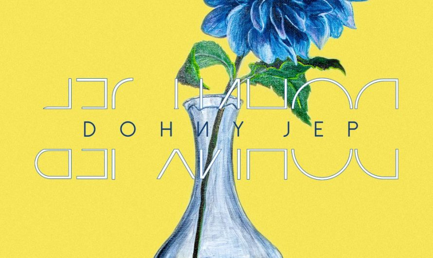 EP Review: Dohny Jep: Smile, It Might Never Happen