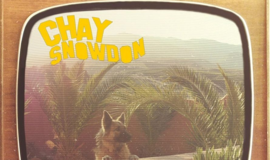 EP Review: Chay Snowdon: Are You Sitting Comfortably (Then We'll Begin)