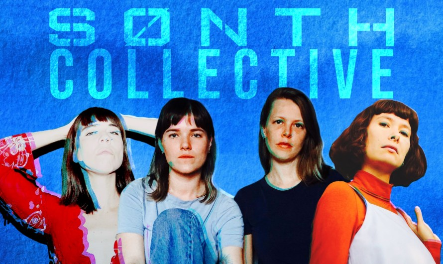 Behind the Music: Interview with SØNTH Collective
