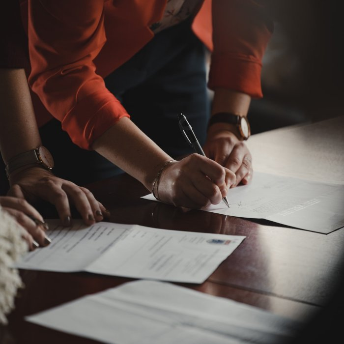 Estate Planning 101: Powers of Attorney