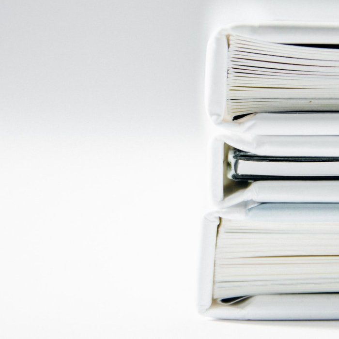 How Long Should You Save Important Documents?