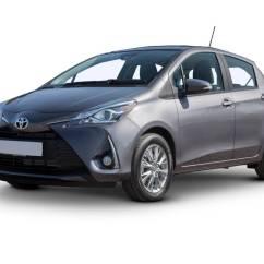 All New Yaris Trd 2017 Mobil Grand Avanza 2018 Toyota Hatchback 1 5 Hybrid Excel Door Cvt