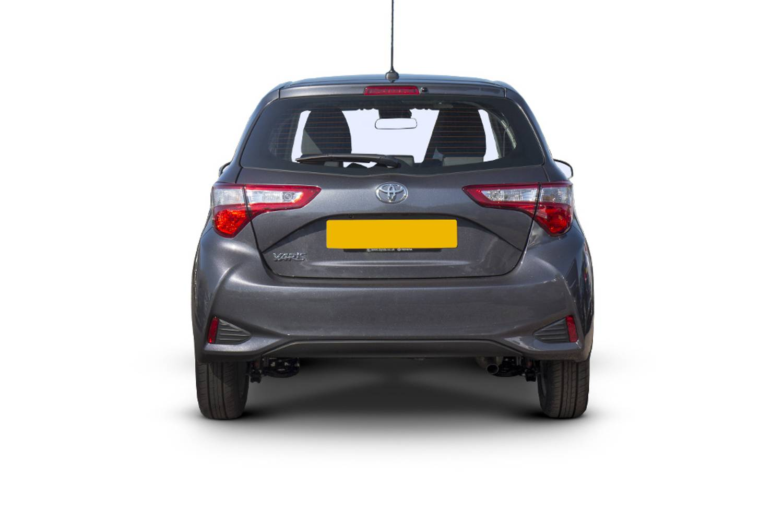 all new yaris trd 2017 toyota hatchback 1 5 hybrid active door cvt