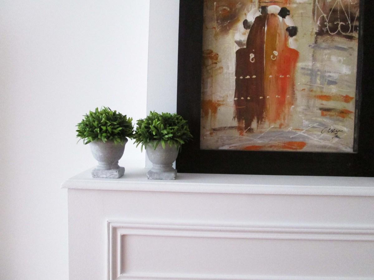 d co fausse chemin e fashion designs. Black Bedroom Furniture Sets. Home Design Ideas