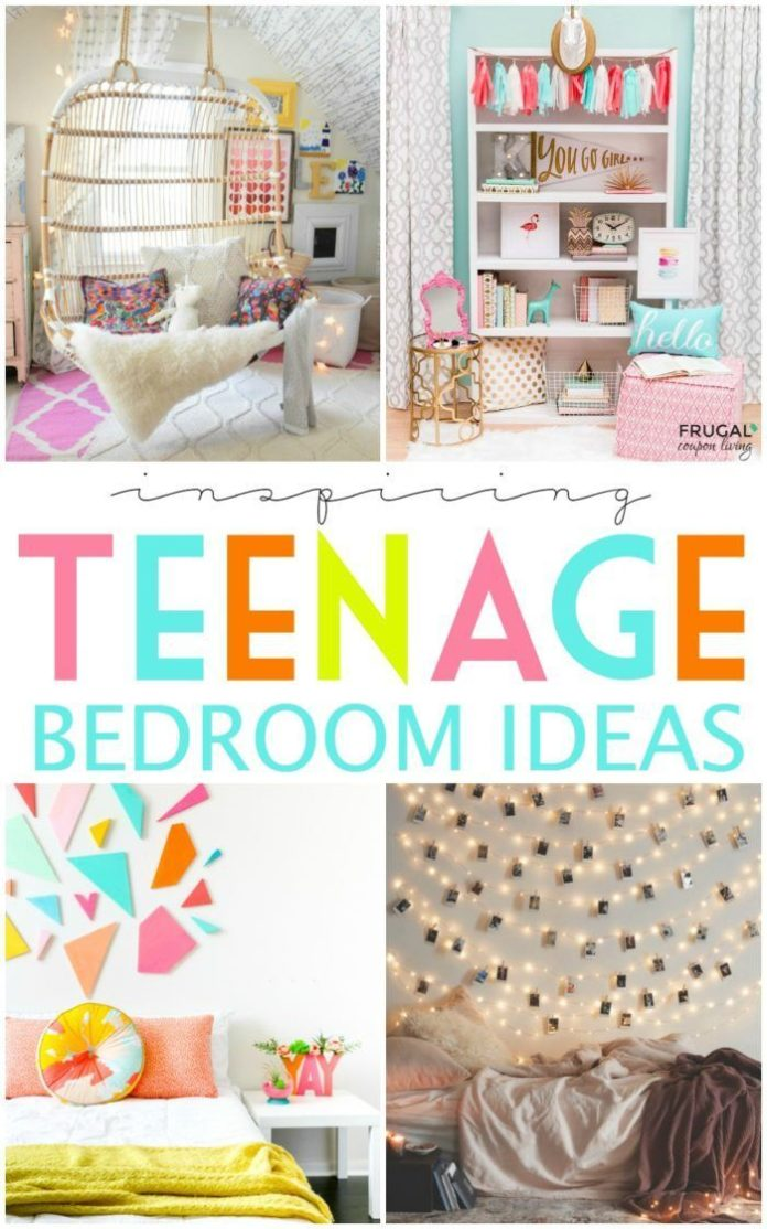 Best Ideas For Diy Crafts  Inspiring Teenage Bedroom Ideas on Frugal Coupon Living Creative