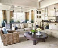 Living Room Decor : Build these paint colors into your own ...