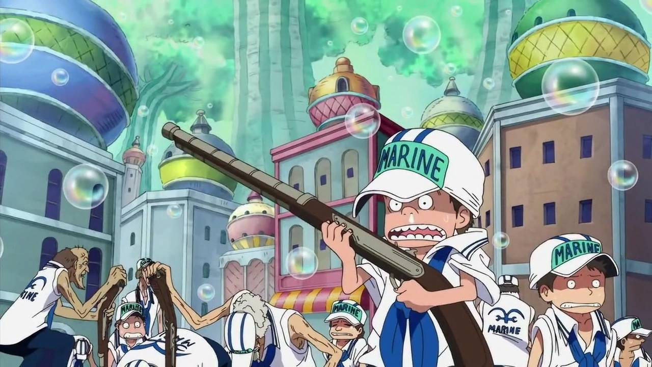 Luffys grizzy magnum can still fling your opponent or teammates even if they have i … List Of One Piece Characters By Age Listfist Com