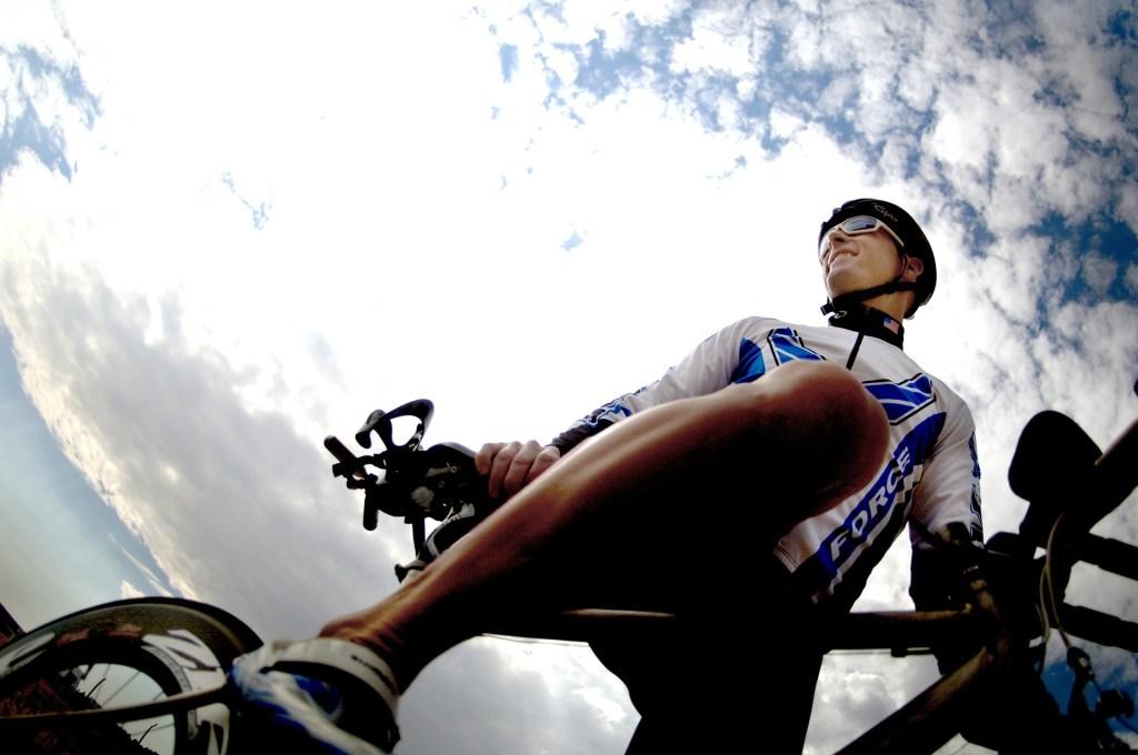 Osaka Cykling