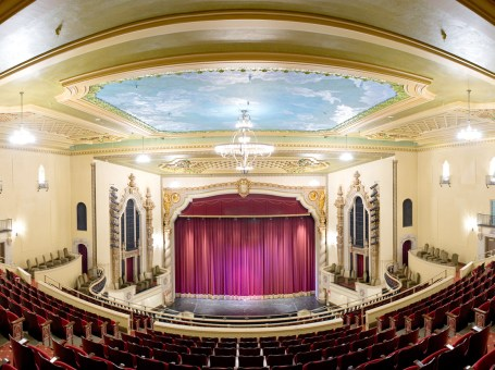 The Saenger Theatre