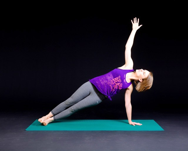 Golden Bridge Yoga