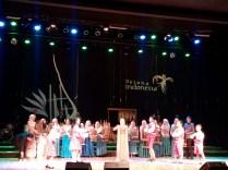 Lagu Jagoan lengkap dengan aksi teatrikal dan nyanyian merdu Elfa's Children Choir