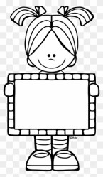 Email These Links Image Freeuse Library Cute School Clipart Black And White Png Download #1062301 PinClipart