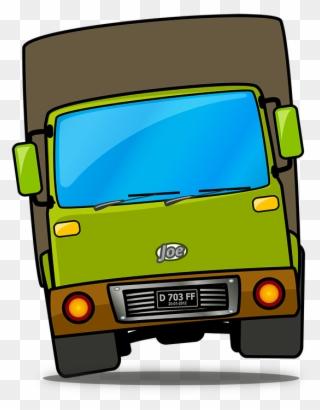 Animasi Mobil Png : animasi, mobil, Cartoon, Gambar, Kartun, Clipart, (#1265274), PinClipart