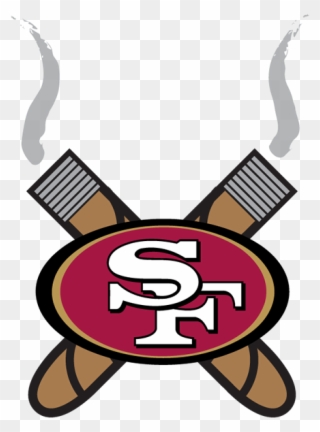 San Francisco 49ers Svg Free : francisco, 49ers, Francisco, Download, PinClipart