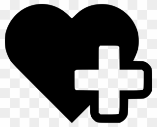 heart cross medical comments