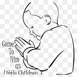 free png child praying
