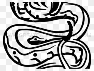 Snake Tattoo Clipart Transparent Tumblr Png Tattoo 3675010