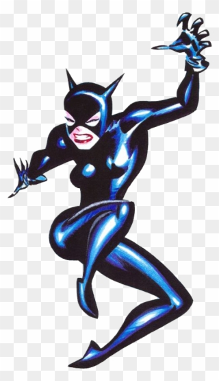 Catwoman Clipart : catwoman, clipart, Catwoman, Transparent, Images, Bruce, Clipart, (#4047012), PinClipart