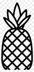 Dreadedeapple Coloring Page Outline Mandala Pages Spongebobs Pineapple Colouring Page Clipart #4079042 PinClipart