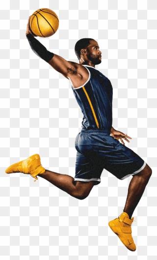 Basketball Player PNG Images, Transparent Basketball