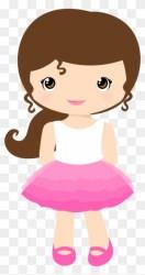 Girl Cartoon Girl Clipart Cute Clipart Cute Little Girl Clip Art Png Download #69259 PinClipart