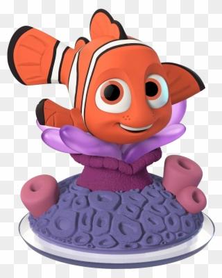 View Ikan Cupang Avatar X Nemo PNG