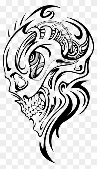 Estrellas Nauticas Tatuajes Clipart Tattoo Clip Art Png Download